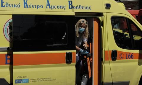 Θεσσαλονίκη: Εντοπίστηκε σορός στο λιμάνι της Νέας Μηχανιώνας