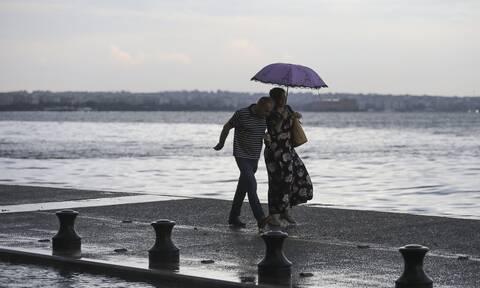 Έκτακτο δελτίο επιδείνωσης καιρού: Κακοκαιρία από τη Δευτέρα - Πού θα χτυπήσει