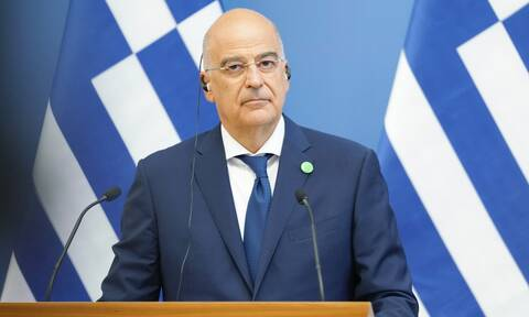 Νίκος Δένδιας: Η Τουρκία να αποδείξει ότι επιδιώκει πραγματικά τον διάλογο