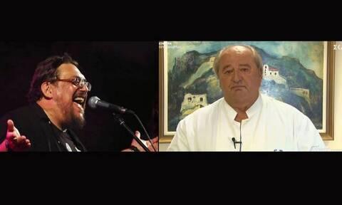 Στην υγειά μας:Λύγισε ο γιατρός του Μαχαιρίτσα! Τα λόγια συγκίνησης και η αποκάλυψη