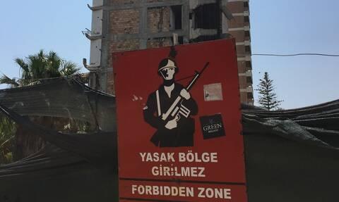 Αμμόχωστος: Η Τουρκία προσπάθησε να μην εκδοθεί δήλωση από το ΣΑ