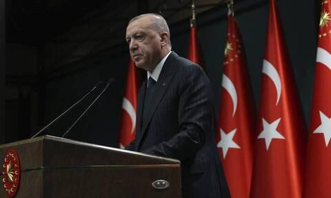 Ανάλυση CNNi: Τα «άπιαστα όνειρα» του Ερντογάν - Οδηγεί την Τουρκία σε αδιέξοδο