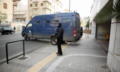 Δίκη Χρυσής Αυγής: Κυκλοφοριακές ρυθμίσεις στο κέντρο της Αθήνας τη Δευτέρα