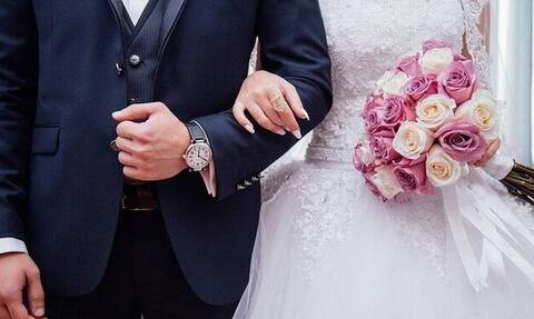 Αχαΐα: Πάγωσε το χαμόγελο του γαμπρού - Όσα έγιναν στο γάμο