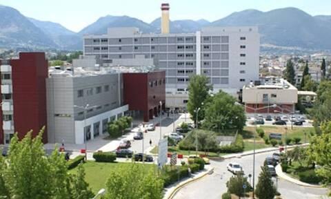 Κορονοϊός – Συναγερμός στην Πάτρα: Θετικός στον ιό γιατρός της Παθολογικής του Αγίου Ανδρέα