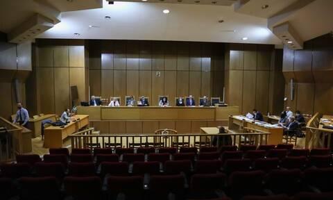 Δίκη Χρυσής Αυγής - Απόφαση: Τι ώρα θα γνωρίζουμε τις ποινές