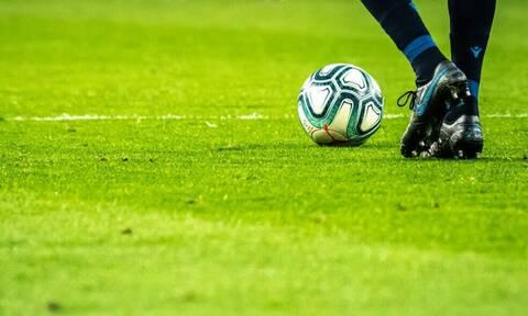 Θρήνος στο ελληνικό ποδόσφαιρο - Έχασε τη... μάχη στα 39 του παλαίμαχος άσος (photo)