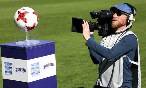 «Βόμβα» στα τηλεοπτικά, κλείνει κανάλι με αθλητικές διοργανώσεις!