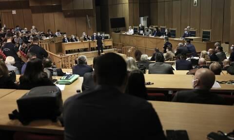 Δίκη Χρυσής Αυγής - Ποινές: Απαγορεύτηκε συγκέντρωση συμπαράστασης στους καταδικασθέντες