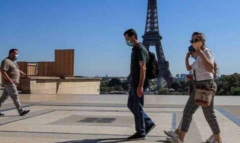 Κορονοϊός Γαλλία: Στα 16.101 ο αριθμός των νέων κρουσμάτων τις τελευταίες 24 ώρες