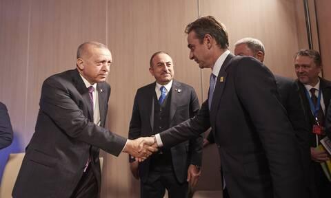 Διερευνητικές επαφές: Η ώρα των ανακοινώσεων και η τουρκική «τορπίλη»