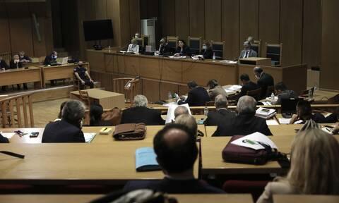 Δίκη Χρυσής Αυγής LIVE BLOG: Αντίστροφη μέτρηση για τις ποινές - Ανακοινώνονται σήμερα