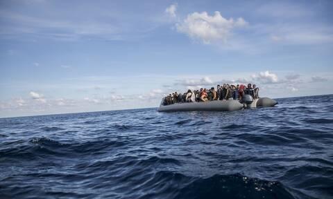 Τυνησία: Τουλάχιστον 11 νεκροί σε ναυάγιο πλεούμενου με μετανάστες