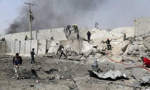 Αφγανιστάν: Έκρηξη βόμβας και μάχες με 13 νεκρούς  στα βόρεια της χώρας