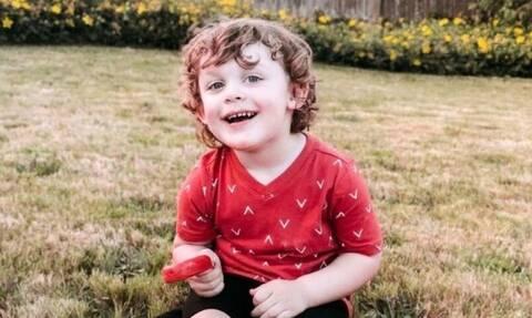 ΣΟΚ: 3χρονος αυτοπυροβολήθηκε στο κεφάλι