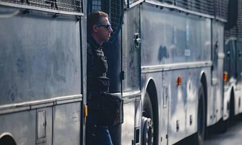 ΓΑΔΑ: Απαγορεύεται η συγκέντρωση της Χρυσής Αυγής έξω από το Εφετείο Αθηνών