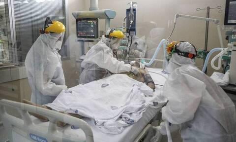 Κορονοϊός: Ακτίνα ελπίδας από Γώγο - «Περιμένουμε καλά νέα για το εμβόλιο»