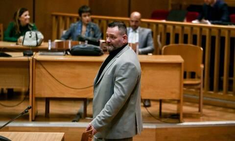 Δίκη Χρυσής Αυγής: Επίθεση Λαγού πριν την απόφαση - «Οι δικαστές είναι ανθρωπάκια»