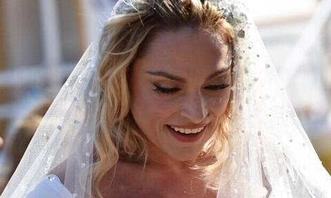 Ηχηρές απουσίες: Ποιος coach του The Voice πήγε στον γάμο της Ζουγανέλη;