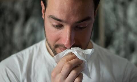 Σημάδια του προσώπου που δείχνουν ότι κάποιος είναι άρρωστος