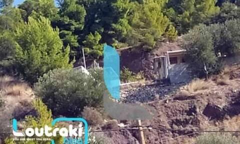 Έγκλημα στο Λουτράκι: Νέα σοκαριστικά στοιχεία - Τους έπιασε γυμνούς και τους σκότωσε