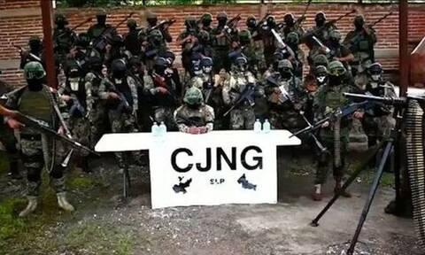 «Θα κοπούν κεφάλια και θα κυλήσουν» - Ξεκίνησε ο μεγαλύτερος πόλεμος καρτέλ στο Μεξικό