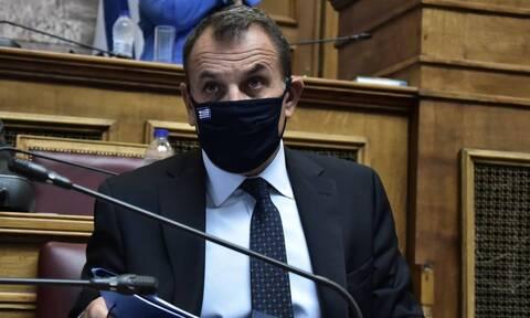 Επιστρέφει εσπευσμένα στην Αθήνα ο Νίκος Παναγιωτόπουλος