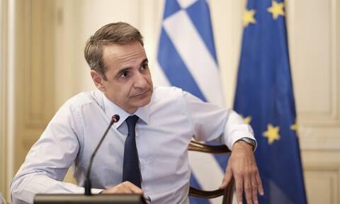 10 χρόνια Newsbomb.gr: Οι ευχές του πρωθυπουργού, Κυριάκου Μητσοτάκη