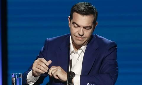 10 χρόνια Newsbomb.gr: Οι ευχές του αρχηγού της Αξιωματικής Αντιπολίτευσης, Αλέξη Τσίπρα