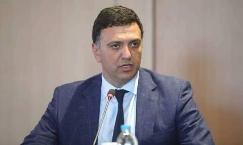 10 χρόνια Newsbomb.gr: Οι ευχές του υπουργού Υγείας, Βασίλη Κικίλια