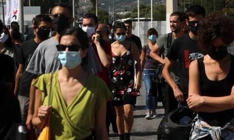 Ελλάδα Έρευνα διαΝΕΟσις: Πώς επηρέασε ο κορονοϊός τους Έλληνες