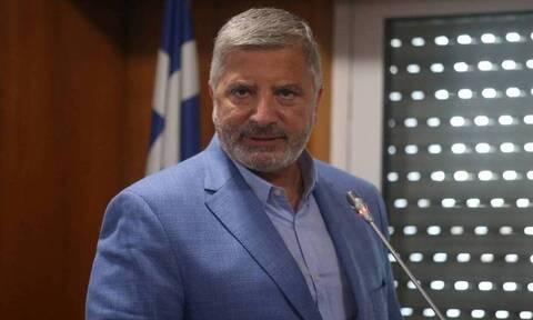 10 χρόνια Newsbomb.gr: Οι ευχές του Περιφερειάρχη Αττικής, Γιώργος Πατούλης