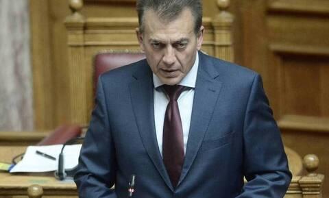 10 χρόνια Newsbomb.gr: Οι ευχές του υπουργού Εργασίας, Γιάννη Βρούτση