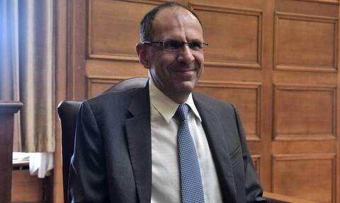 10 χρόνια Newsbomb.gr: Οι ευχές του υπουργού Επικρατείας Γιώργου Γεραπετρίτη