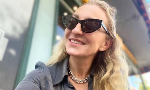 Η κόρη της Ρούλας Ρέβη εντυπωσιάζει στην Ακρόπολη - Δείτε τη φώτο