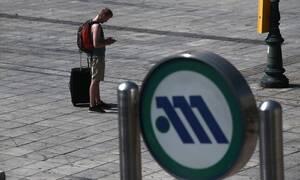 В четверг в Греции бастует общественный транспорт