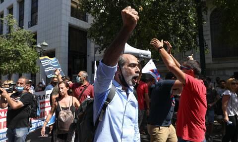 Απεργία της ΑΔΕΔΥ την Πέμπτη - Συμμετέχουν ΠΟΕΔΗΝ και ΟΛΜΕ