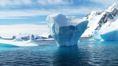 Κλιματική αλλαγή: Έρχονται καλοκαίρια χωρίς πάγους - Καταστρέφεται ο Αρκτικός Ωκεανός