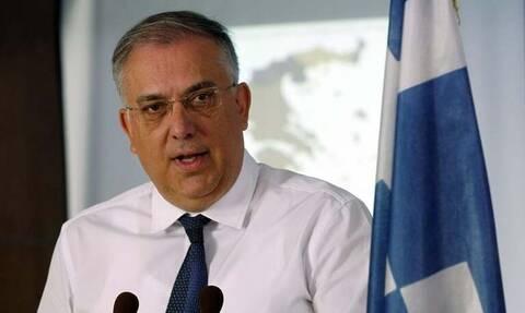 10 χρόνια Newsbomb.gr: Ευχές από τον υπουργό Εσωτερικών Τάκη Θεοδωρικάκο