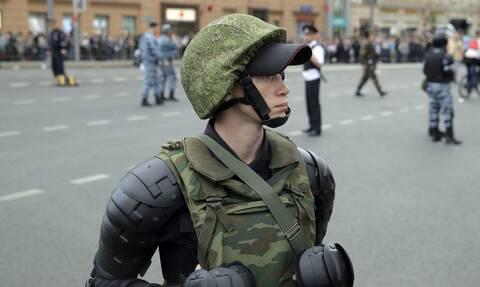 Ρωσία: 18χρονος ο δράστης της επίθεσης σε λεωφορείο και στάση - Τρεις οι νεκροί