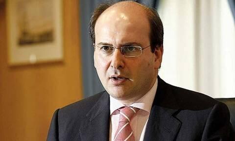 10 χρόνια Newsbomb.gr: Ευχές από τον Υπουργό Ενέργειας και Περιβάλλοντος, Κωστή Χατζηδάκη