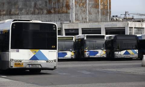 Απεργία Δημόσιο: Δεν συμμετέχουν με την ΟΣΜΕ λεωφορεία και τρόλεϊ - Τι καταγγέλλουν τα σωματεία
