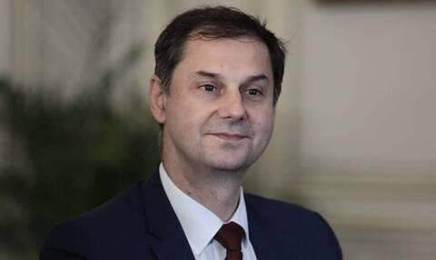 10 χρόνια Newsbomb.gr: Ευχές από τον Υπουργό Τουρισμού Χάρη Θεοχάρη