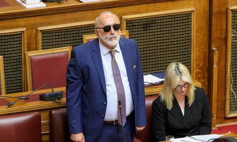 10 χρόνια Newsbomb.gr: Ευχές από τον πρώην Υπουργό, Παναγιώτη Κουρουμπλή