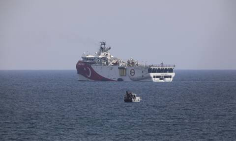 Oruc Reis: Γιατί «τορπιλίζει» τις διαπραγματεύσεις ο Ερντογάν - Έτοιμες για όλα οι Ένοπλες Δυνάμεις
