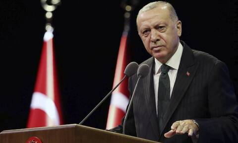 Oruc Reis: Επικίνδυνα «παιχνίδια» Ερντογάν στην ανατολική Μεσόγειο - Τορπιλίζει τις διερευνητικές