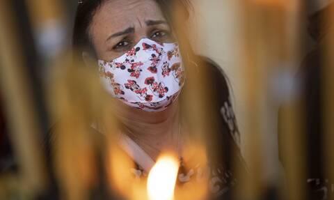 Κορoνοϊός: Έκρηξη διασωληνωμένων στη Γαλλία - Χιλιάδες κρούσματα στην Ισπανία