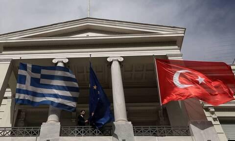 Ξεκάθαρος o Γεραπετρίτης: «Προετοιμασμένοι για κάθε ενδεχόμενο με την Τουρκία»