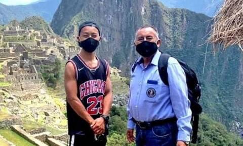 Περού: Άνοιξε το Μάτσου Πίτσου για Ιάπωνα τουρίστα που περίμενε επτά μήνες