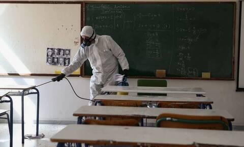 Kορονοϊός - Ρεκόρ με 159 κλειστά σχολεία: Δείτε ΕΔΩ όλη την αναλυτική λίστα